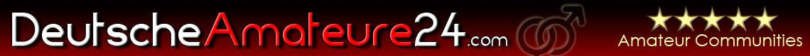 DeutscheAmateure24.com - Amateur Porno Stars